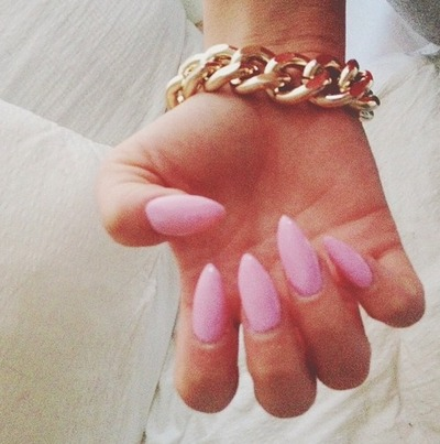MelissaCake_Gold Bracelet