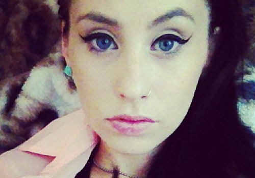MelissaCake_Kreayshawn