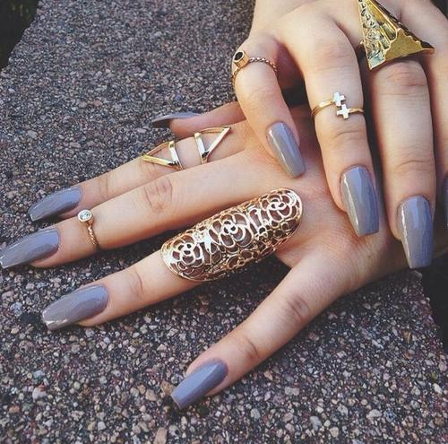 Melissa Cake _ Gold Jewelry